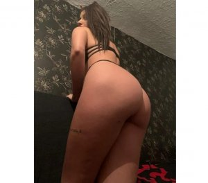 Thana escort girls naine Écouen, 95